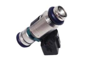 Fuel Injector 5.1g/s EV-1 Fits FLH 2002-2005 & 2008-2016, FXD 2004-2005, Softail 2001-2005 & 2016-2017, XL 2007-2017, VRSC 2002-2017