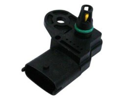 Map Sensor. Fits Sportster 2007up, Touring 2008-2016 & Softail 2016-2017.
