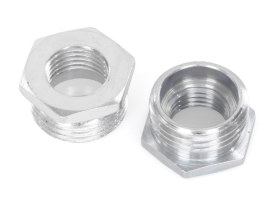 O2 Sensor Bung Reducers (Pair)18mm ></noscript><img class=