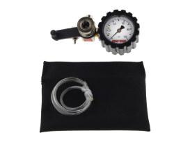 EFI Fuel Pressure Test Gauge Tool - Static State.