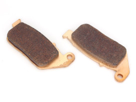 Front Brake Pads. Fits Sportster 2004-2013. HH Sintered Compound.
