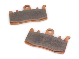 Front Brake Pads. Fits Indian FTR1200 2019up. HH Sintered Compound.
