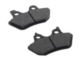 Brake Pads. Fits Front & Rear on Big Twin 2000-2007, Sportster 2000-2003 & V-Rod 2002-2005.