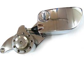 M/Cyl; Brake RR FXD F/Control (Inc Mnting Brkt & Hub)