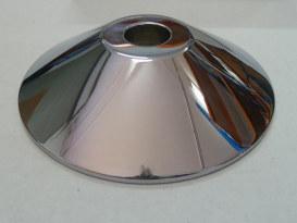 Wheel Hub Cvr;IBS w/weld wheel3/4