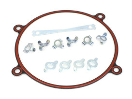 Crank Case Saver Gasket Kit. Fits Big Twin 1985-2006.