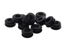 Fuel Tank Rubber Mounts. Fits Softail 1984-1999.