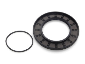 Transmission Main Drive Seal. Fits Big Twin 1984-1994 & Sportster 1991-1994.