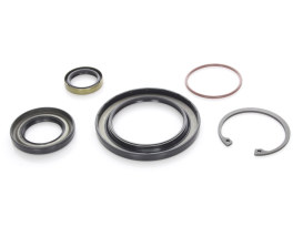 Transmisson Main Drive Seal Kit. Fits Big Twin 2007up with 6 Speed Transmission & Dyna 2006up Models.