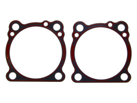 Cylinder Base Gasket. Fits Sportster 1986up.