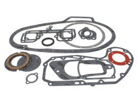 Engine Gasket Kit. Fits Sportster 1957-1971 with 900cc Ironhead Engine.