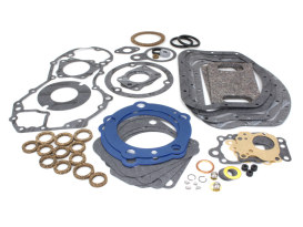 Engine Gasket Kit. Fits Big Twin 1948-1965 with Panhead Engine.