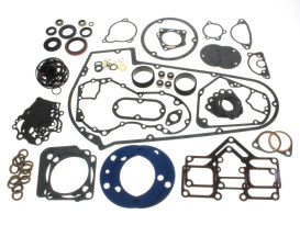 Engine Gasket Kit. Fits Big Twin 1966-1984 with Shovelhead Engine.