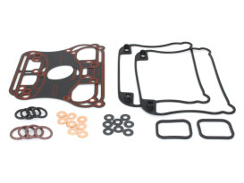 Rocker Cover Gasket Kit. Fits Sportster 2004-2006.