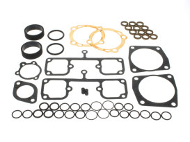 Top End Gasket Kit. Fits Sportster 1973-1985 with 1000cc Engine.