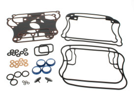 Rocker Cover Gasket Kit. Fits Sportster 1991-2003.
