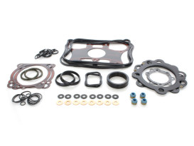 Top End Gasket Kit. Fits Sportster 1986-1990 with 1200cc Engine.