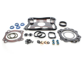 MLS Top End Gasket Kit. Fits Sportster 1991-2003 with 1200cc Engine.