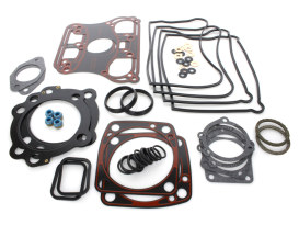 Top End Gasket Kit. Fits Big Twin 1984-1991 with 1340cc Evo Engine.
