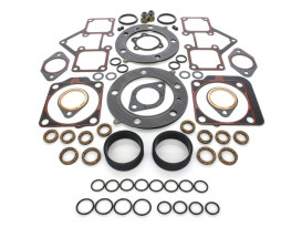 Top End Gasket Kit. Fits Big Twin 1966-1984 with Shovel Engine.