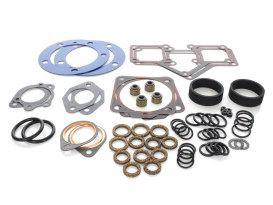 Top End Gasket Kit. Fits Big Twin 1966-1984 with 3-5/8