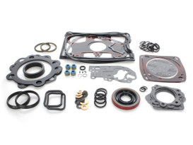 Engine Gasket Kit. Fits Big Twin 1984-1991 with 1340cc Evo Engine. </P><P>