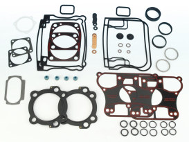 Top End Gasket Kit. Fits Big Twin 1992-1999 with Evo engine.