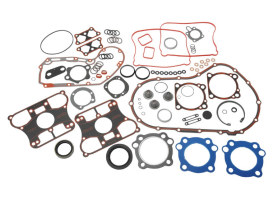 Engine Gasket Kit. Fits Sportster 2007up.
