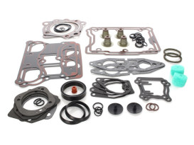 Top End Gasket Kit. Fits Big Twin 2005up with 88