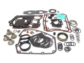 Engine Gasket Kit. Fits Big Twin 2005up 95in. or 103in. Engines.