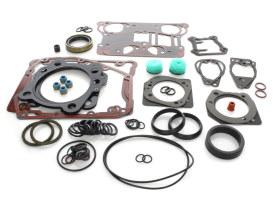 Engine Gasket Kit. Fits Big Twin 1999-2004 with 95