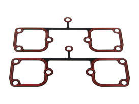 Rocker Cover Gaskets. Fits Sportster 1957-1985.