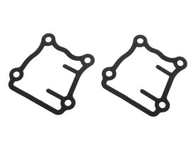 Front & Rear Tappet Cover Gasket. Fits Big Twin 1999up.