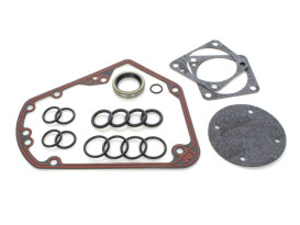 Cam Change Gasket Kit. Fits Big Twin 1993-1999.
