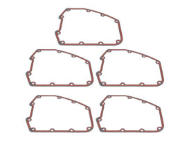 Cam Cover Gasket. Fits Twin Cam 1999-2017.