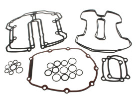 Cam Change Gasket Kit. Fits Touring 2017up & Softail 2018up Models.