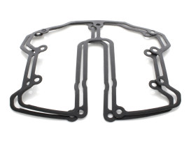 Upper Rocker Cover Gasket. Fits Touring 2017up & Softail 2018up.