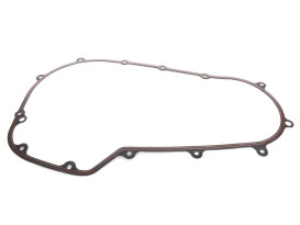 Primary Cover Gasket. Fits Touring 2017up & Softail 2018up Models.
