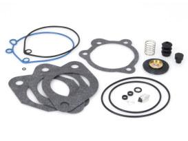Keihin Carburetor Rebuild Kit. Fits Big Twin 1976-1989 & Sportster 1976-1987 Models.