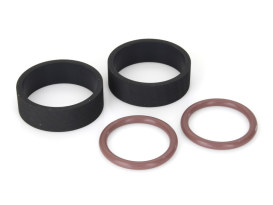 Intake Manifold Seal Kit. Fits Big Twin 1948-1984 & Sportster 1957-1985.