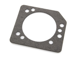 Air Filter Backplate to Carburetor Gasket. Fits Big Twin 2001-2005.