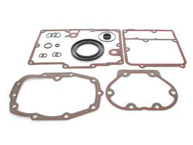 Transmission Gasket Kit. Fits Dyna 2001-2005 with 5 Speed Transmission.