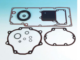 Transmission Gasket Kit. Fits Touring 2007up with 6 Speed Transmission.