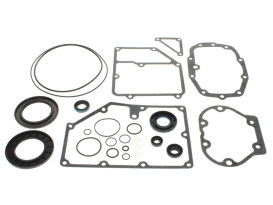 Transmission Gasket Kit. Fits Dyna 1991-1998 with 5 Speed Transmission.