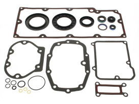 Transmission Gasket Kit. Fits Touring 1993-1998 with 5 Speed Transmission.