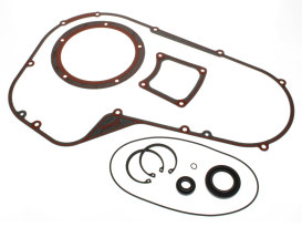 Primary Cover Gasket Kit. Fits Touring 2005-2006.