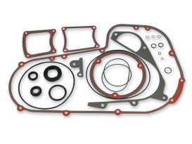 Primary Cover Gasket Kit. Fits FXR & Touring 1980-1993 Models.