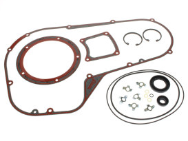 Primary Cover Gasket Kit. Fits FXR & Touring 1994-2004 Models.