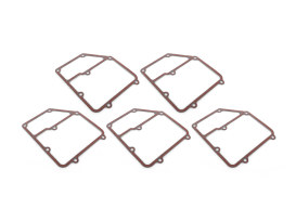Transmission Top Cover Gasket - Pack of 5. Fits Dyna 1991-1998.