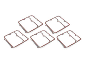 Transmission Top Cover Gasket - Pack of 5. Fits Dyna 1999-2005.
